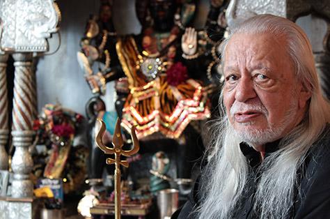 Davender Kumar Ghai