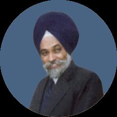 Rulda Singh