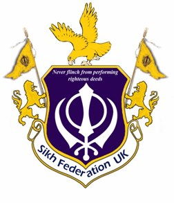 Sikh Federation UK by Gurjeet Singh